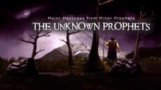 The Unknown Prophets
