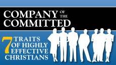 Company Of The Committed