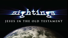 SIGHTINGS - Jesus in the Old Testament