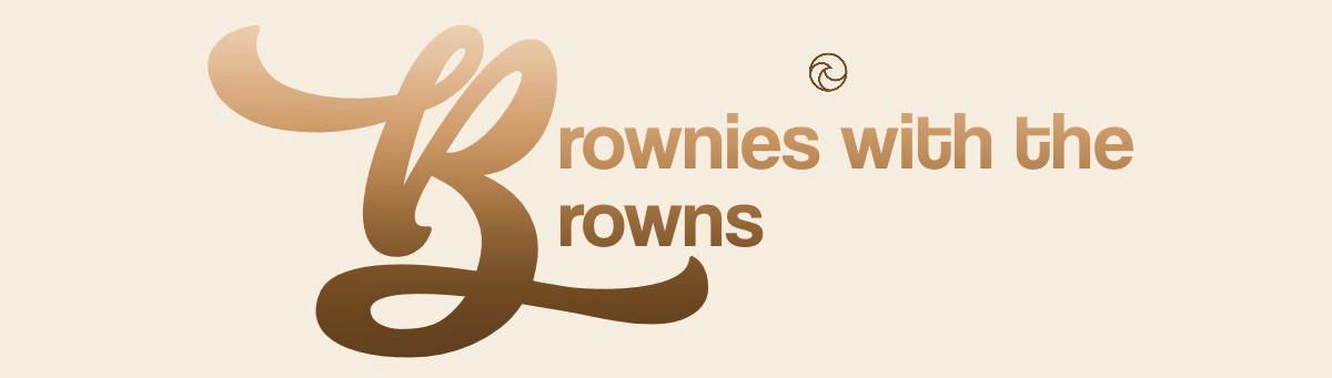 Brownies with the Browns