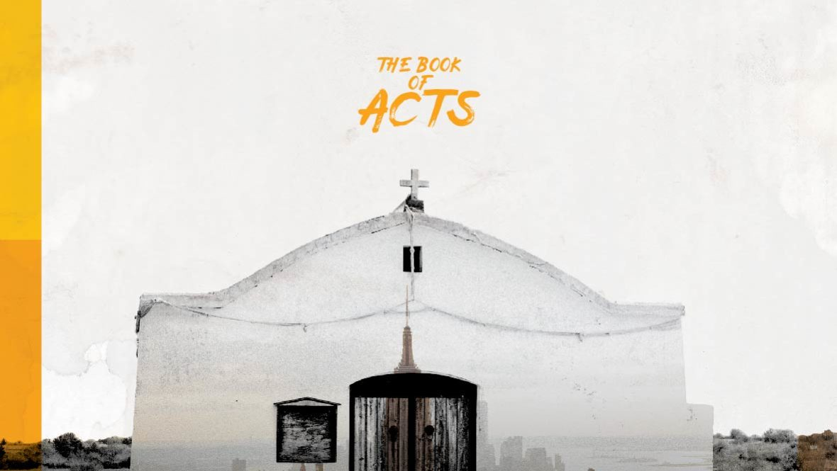 Acts: Book of Acts