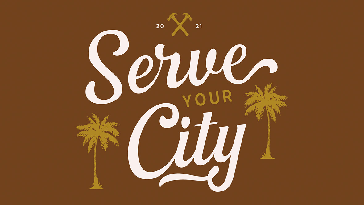Serve Your City 2021
